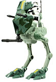Stormtrooper Sergeant With Assault Walker