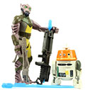 "C1-10P ""Chopper"" Star Wars Rebels Set #2"