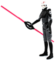Inquisitor Star Wars Rebels
