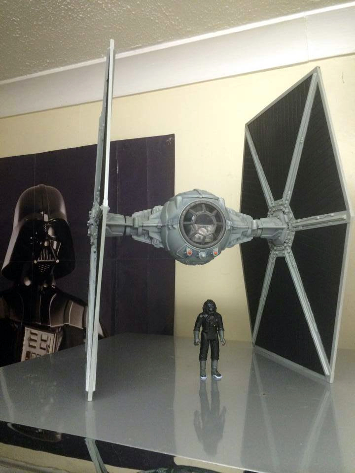 2014's TOP Star Wars Collection Photos