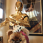 Lauren Bock's Star Wars Collection