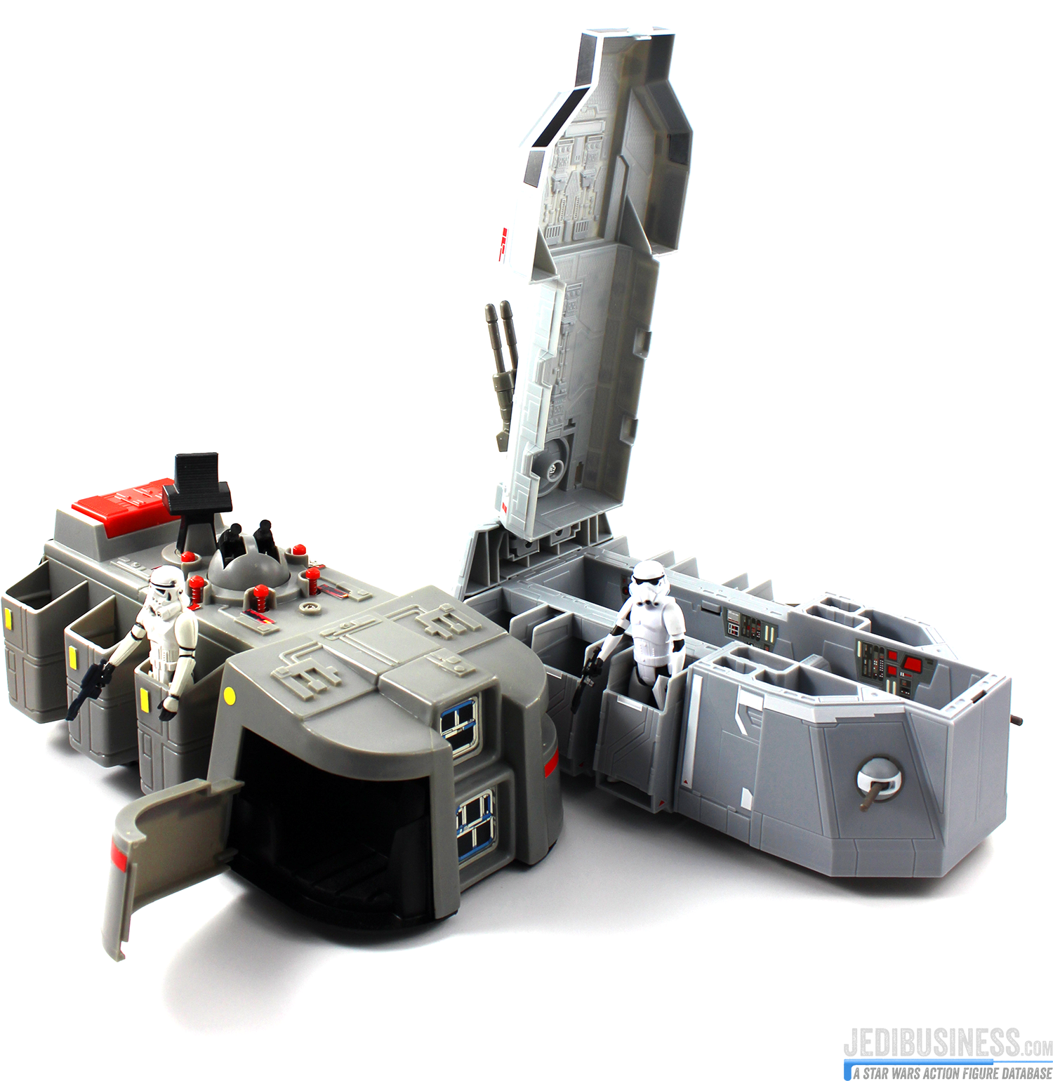 Star Wars Rebels Imperial Troop Transport