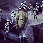 Star Wars Action Figure Photography By Paris González Aguirre
