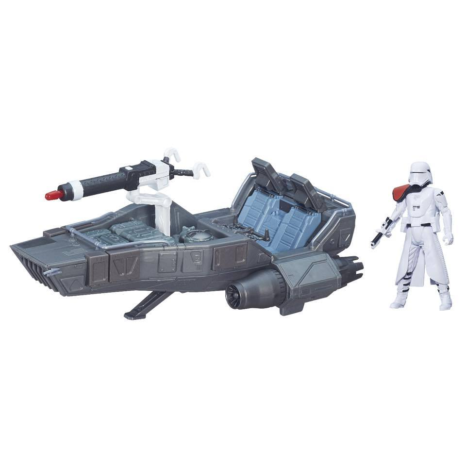 Star Wars The Force Awakens Leaked Hasbro Catalog Pictures