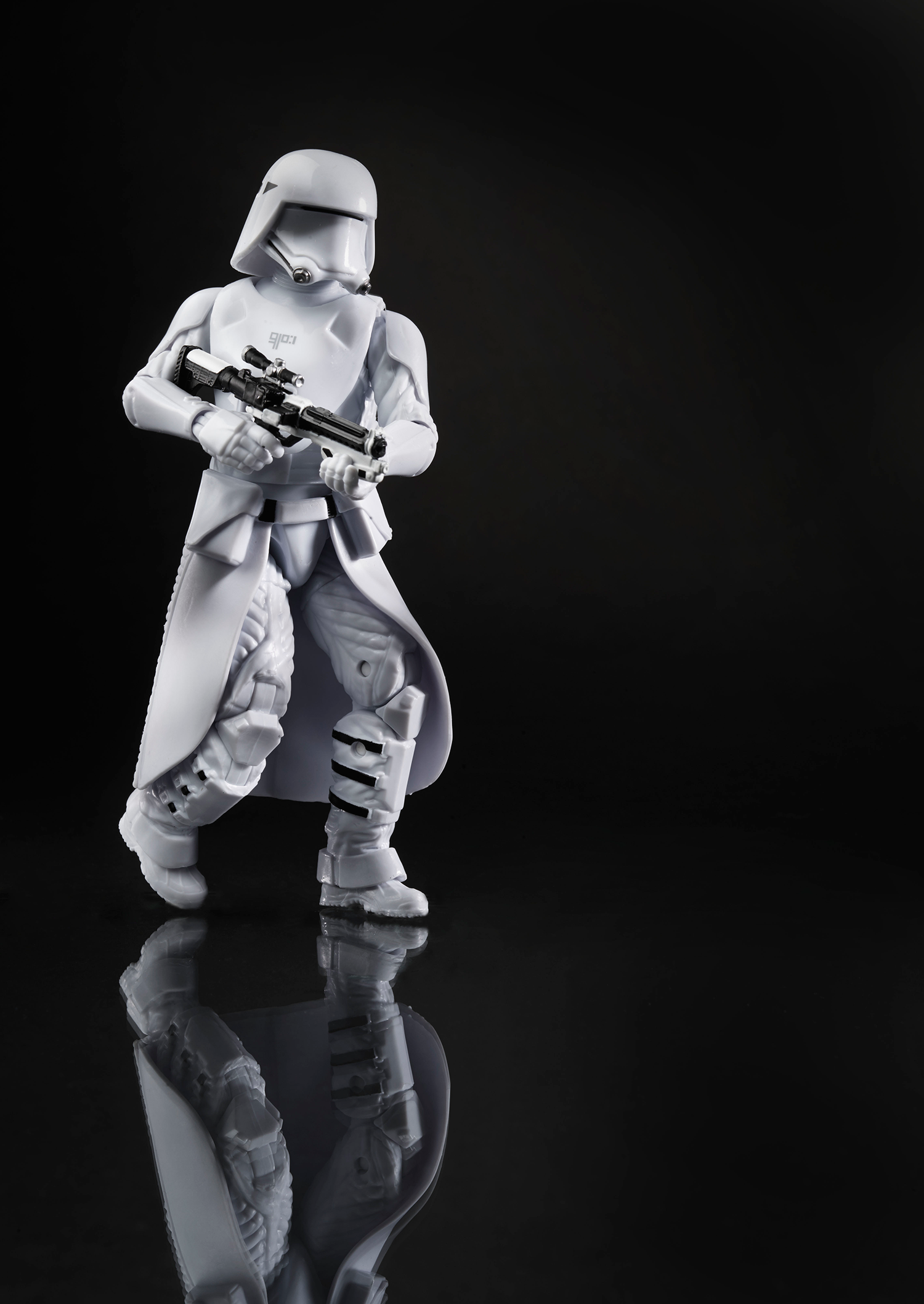 2015 Star Wars New York Comic Con Hasbro Reveals