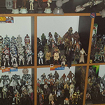 2015's TOP STAR WARS ACTION FIGURE COLLECTIONS