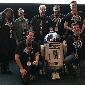 Star Wars Celebration Orlando 2017 - The Hasbro Panel