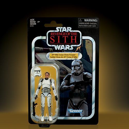 HASBRO STAR WARS ACTION FIGURE PRESS PHOTOS NY TOY FAIR 2019