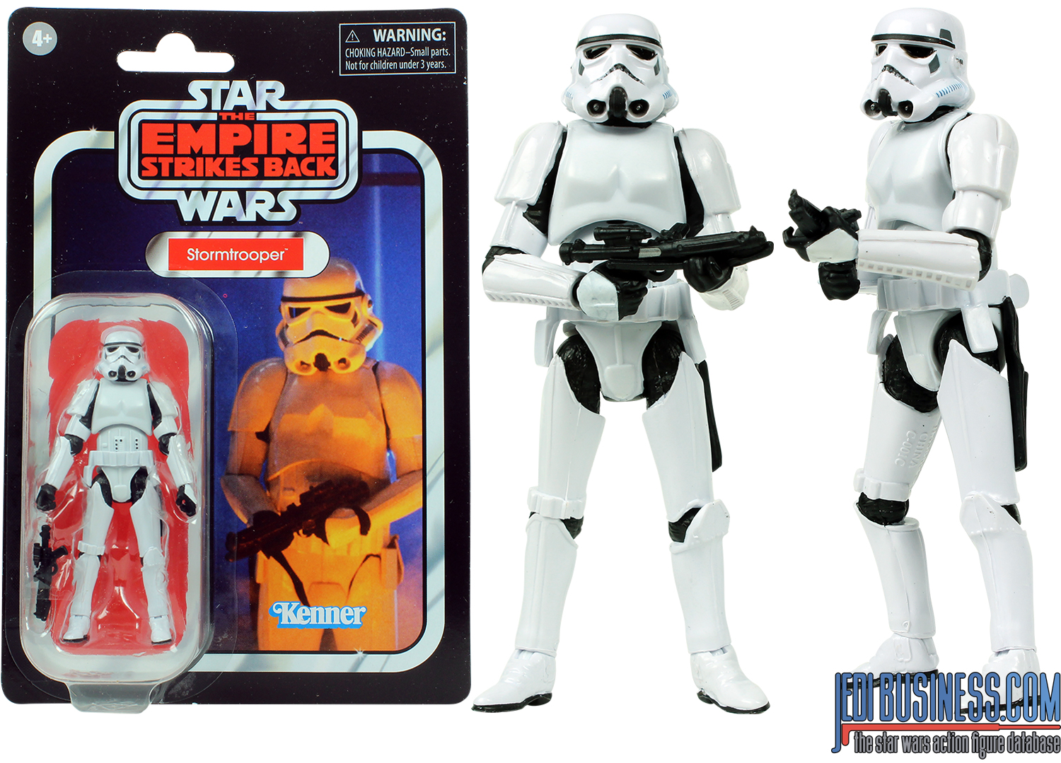 Vintage Collection Stormtrooper