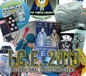 International Collectors Event 2013