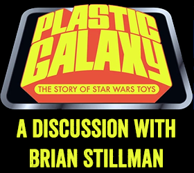 Star Wars Plastic Galaxy Documentary