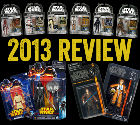 Star Wars A Year In Review