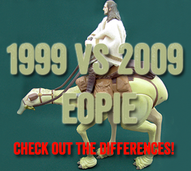 Star Wars Eopie Comparison
