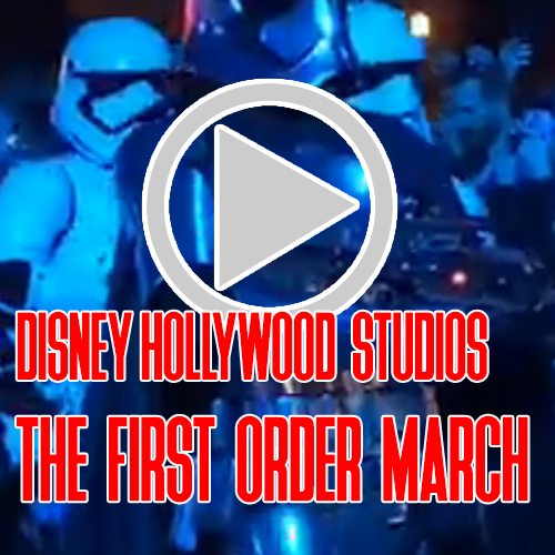 Star Wars The First Order