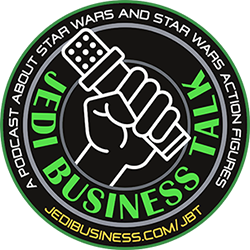 Jedi Business Talk Podcast