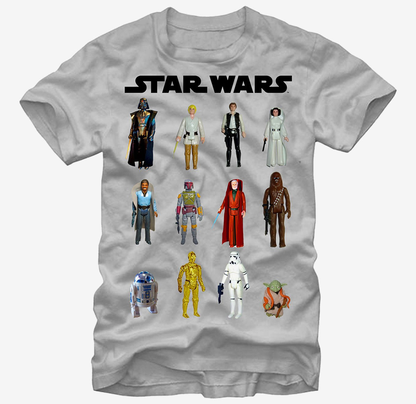 Kenner Star Wars TShirt