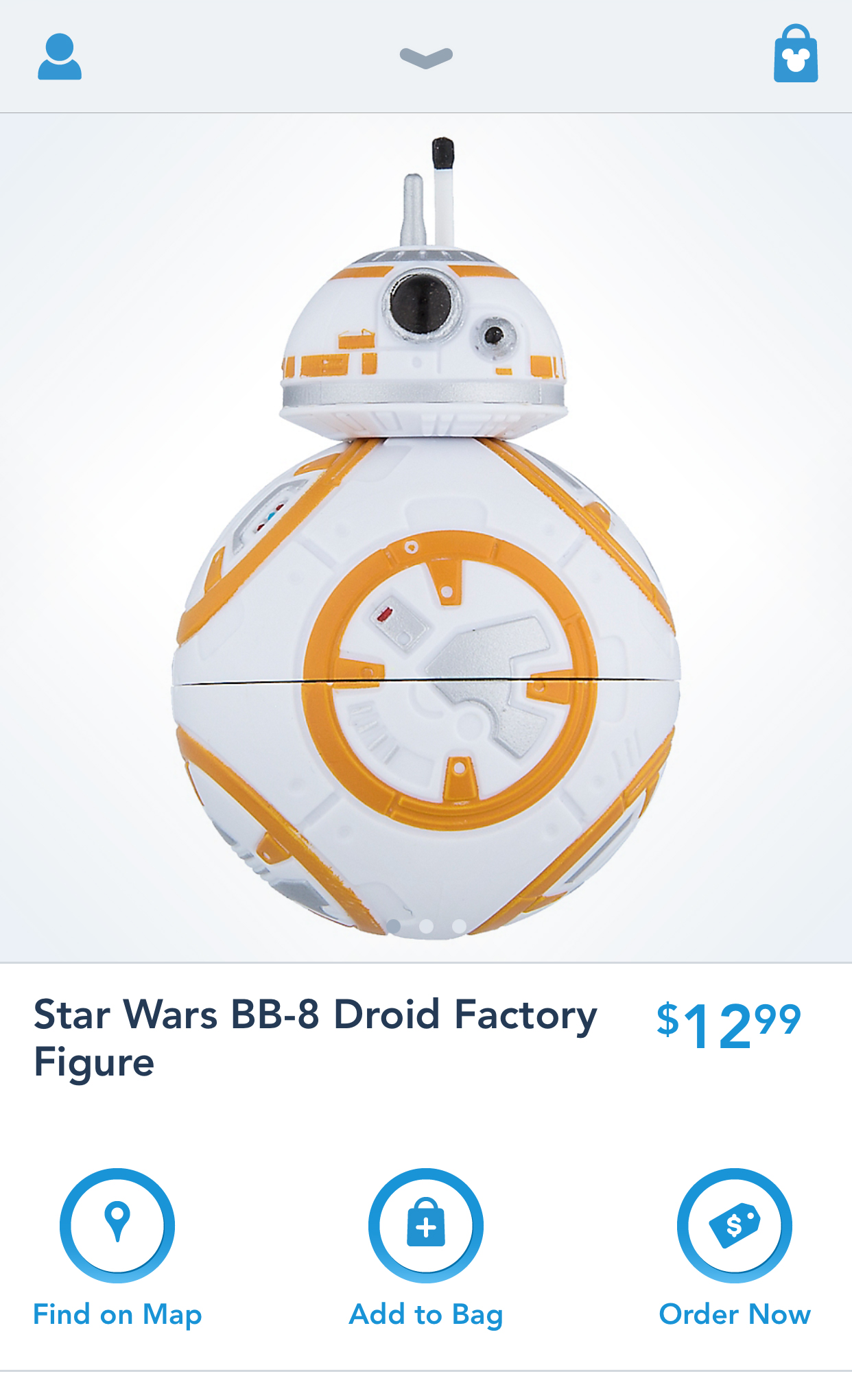 BB8 Droid Factory