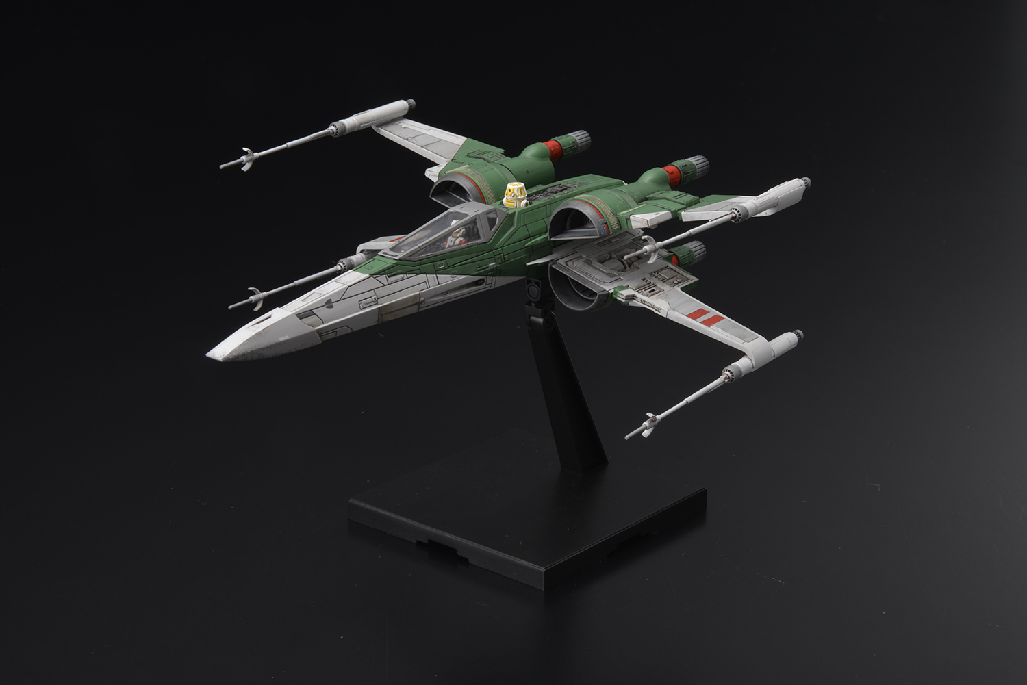 Star Wars Bandai Model Kit