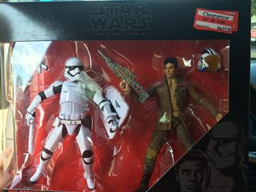 The Black Series Found On Clearance