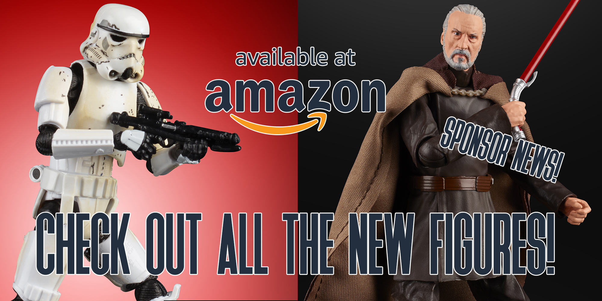 Amazon Black Series