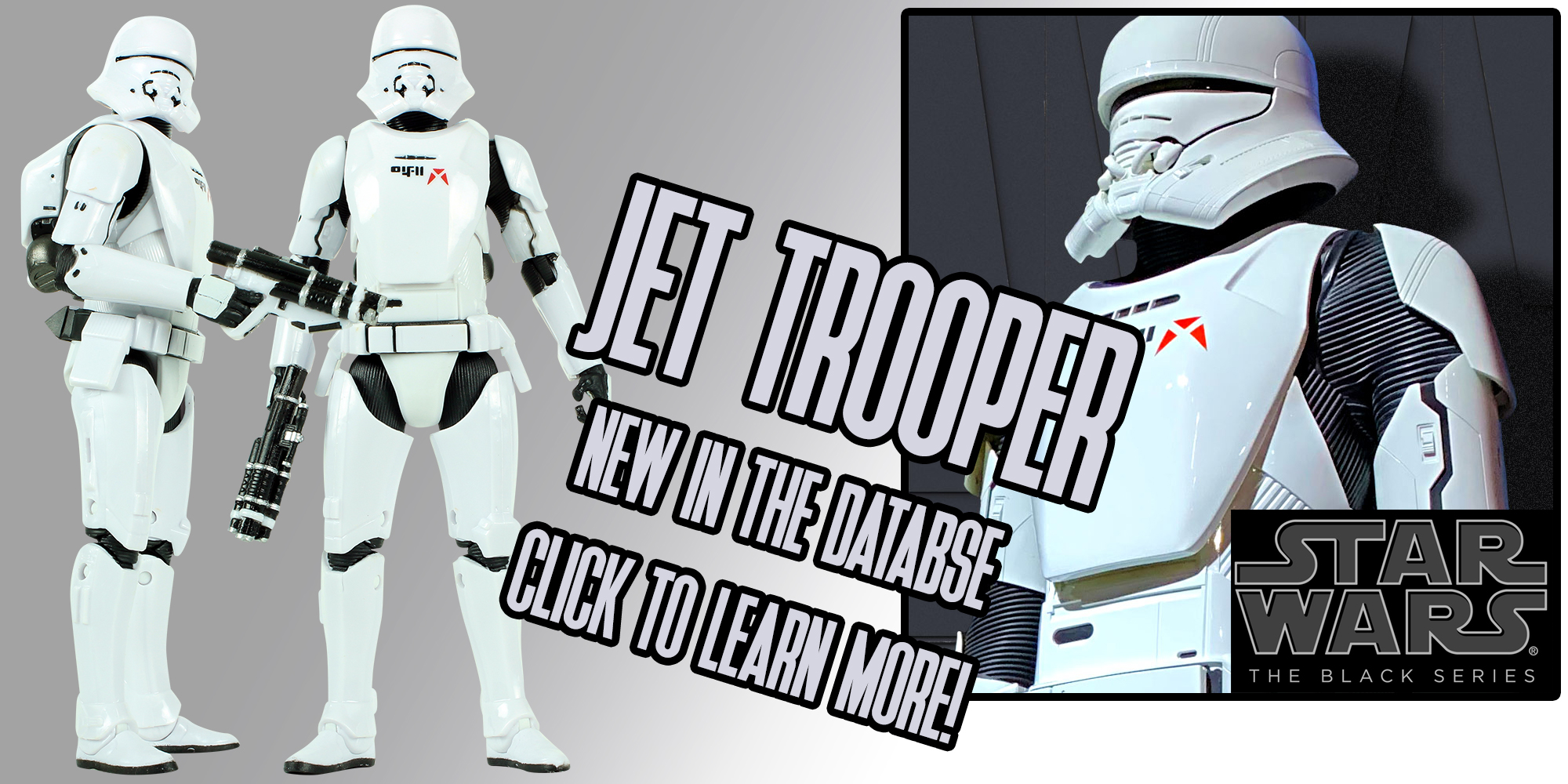 Black Series Jet Trooper