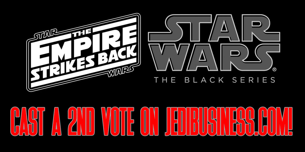 Black Series Fan Vote 2019