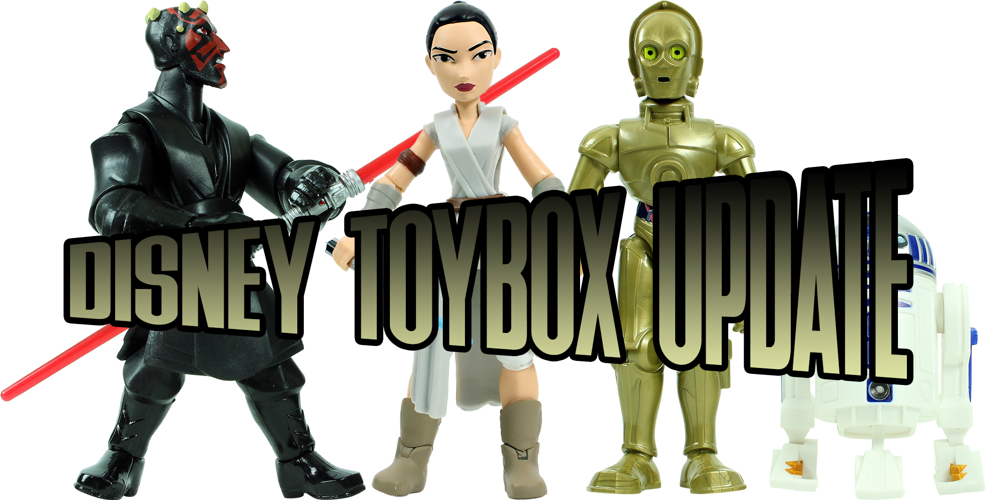 Disney ToyBox Update