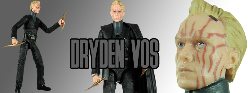 Black Series Dryden Vos