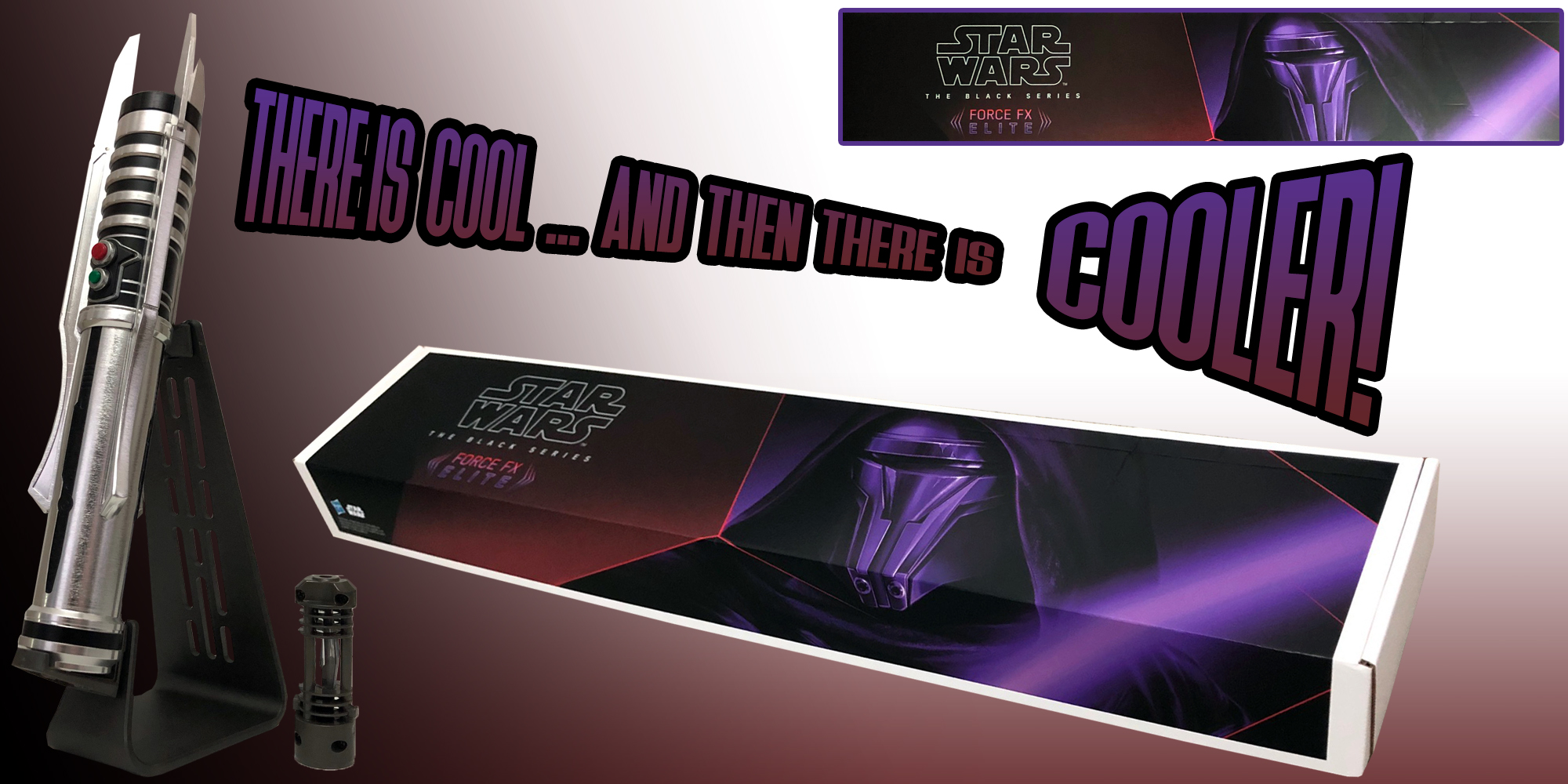 Darth Revan Force FX Elite