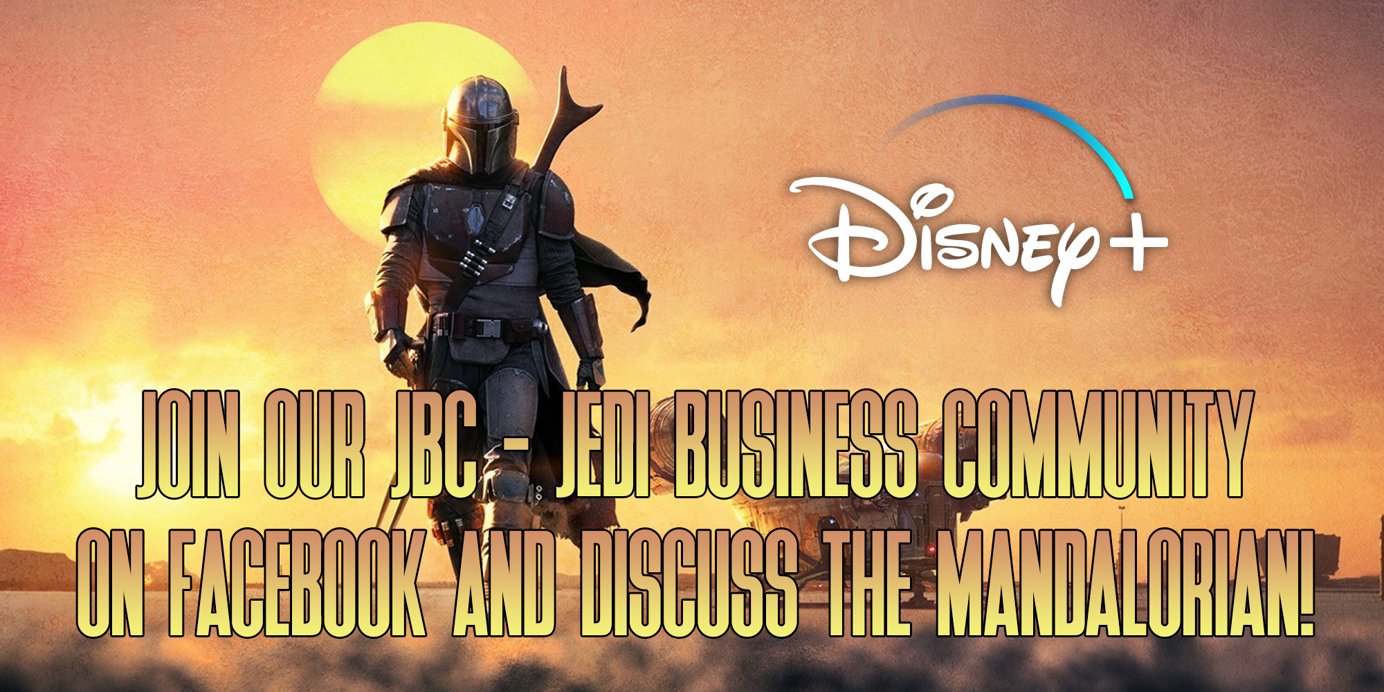 Jedi Business Community