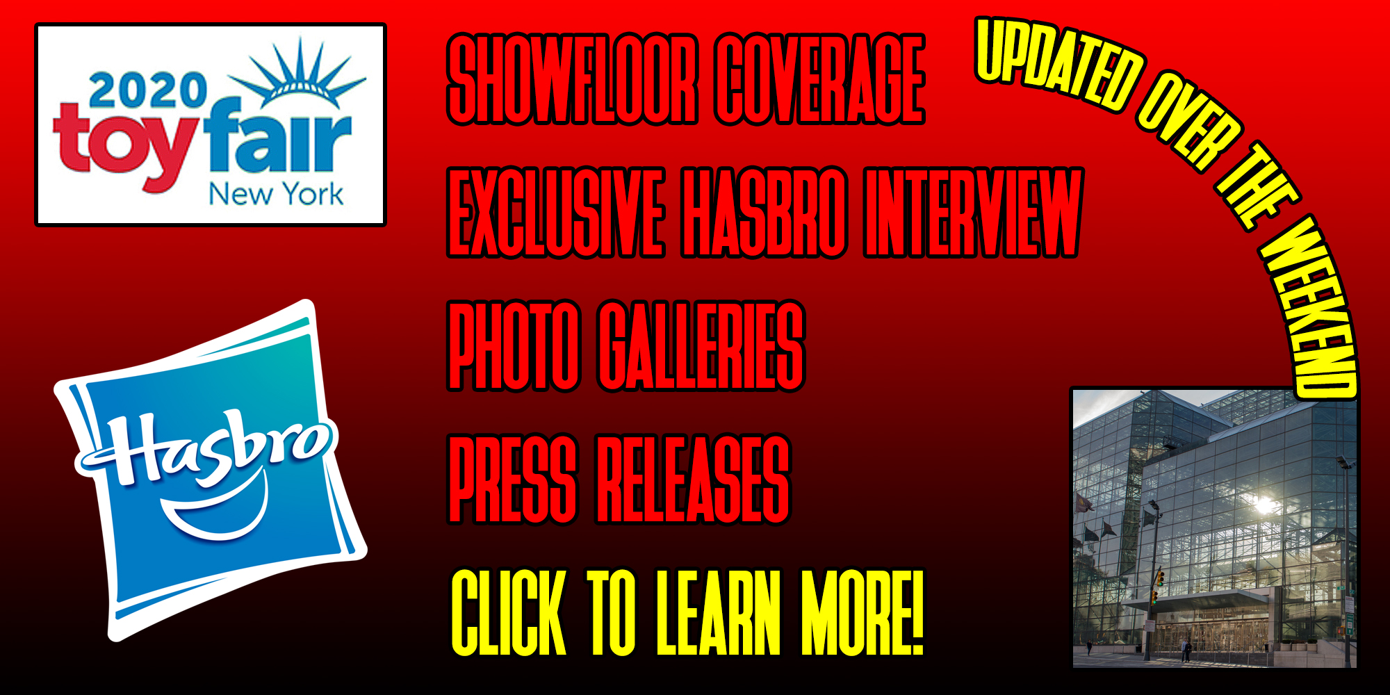 New York Toy Fair Star Wars 2020