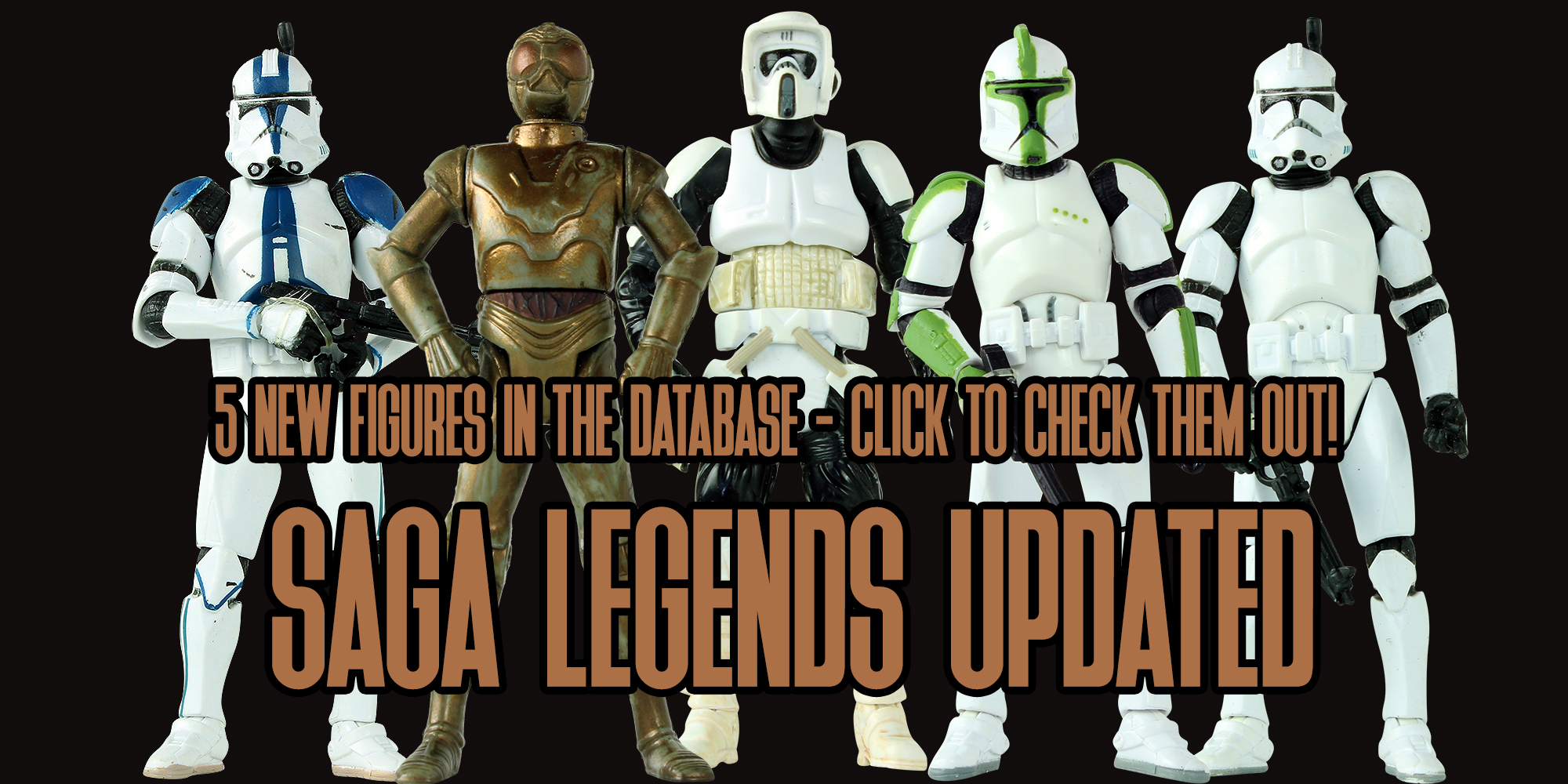Star Wars Saga Legends