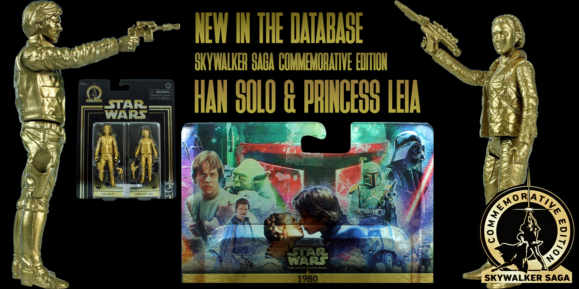 Skywalker Saga Collection