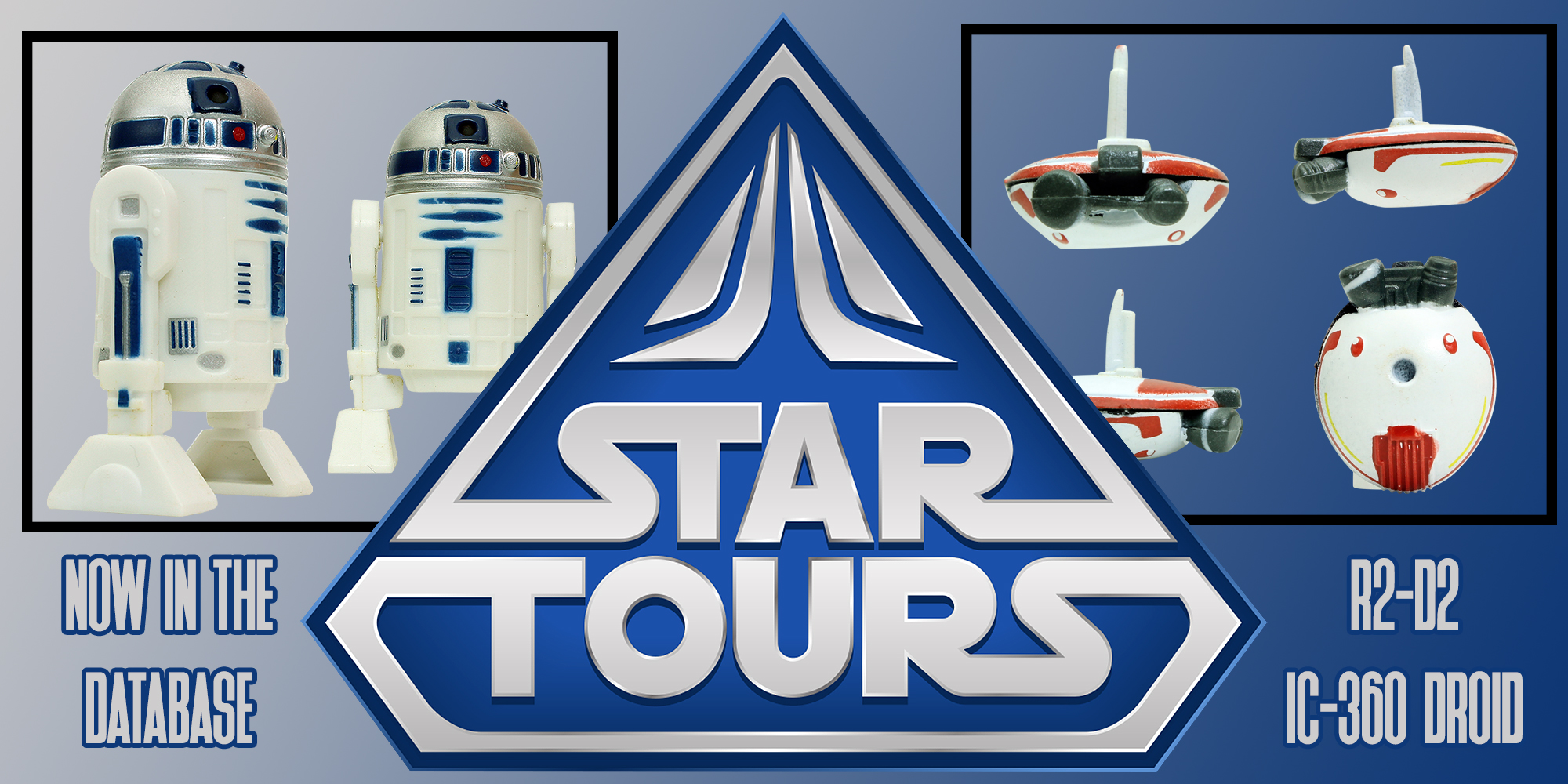 Star Tours Droid