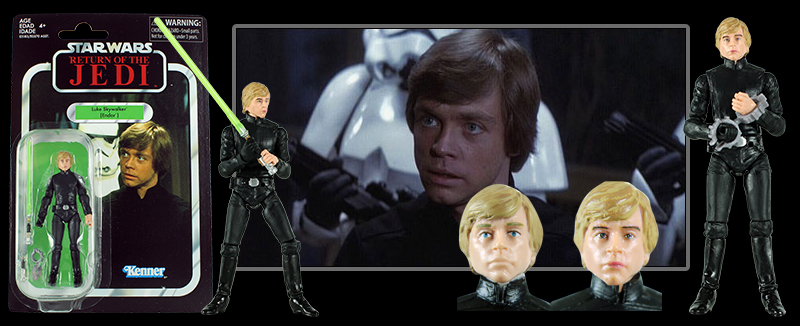 The Vintage Collection Luke Skywalker