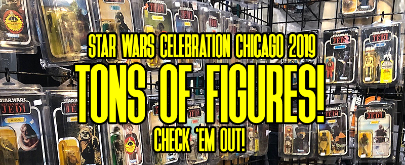 Tons of figures