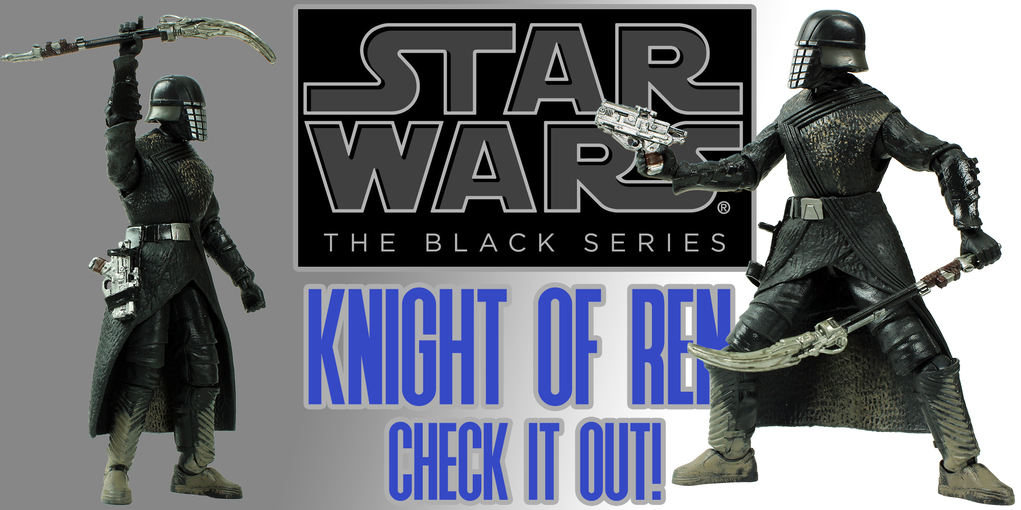 Black Series Knight Of Ren