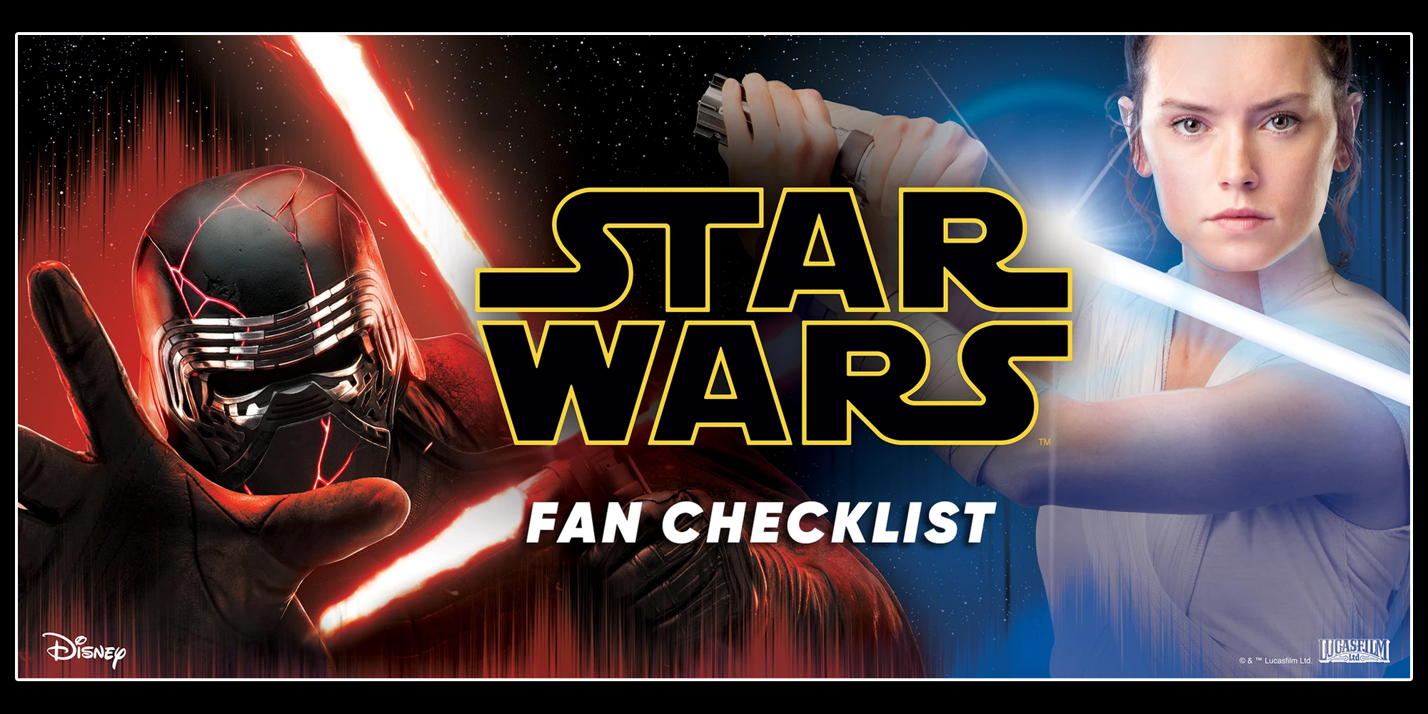 Hasbro star wars checklist