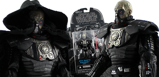 Darth Malgus The Black Series