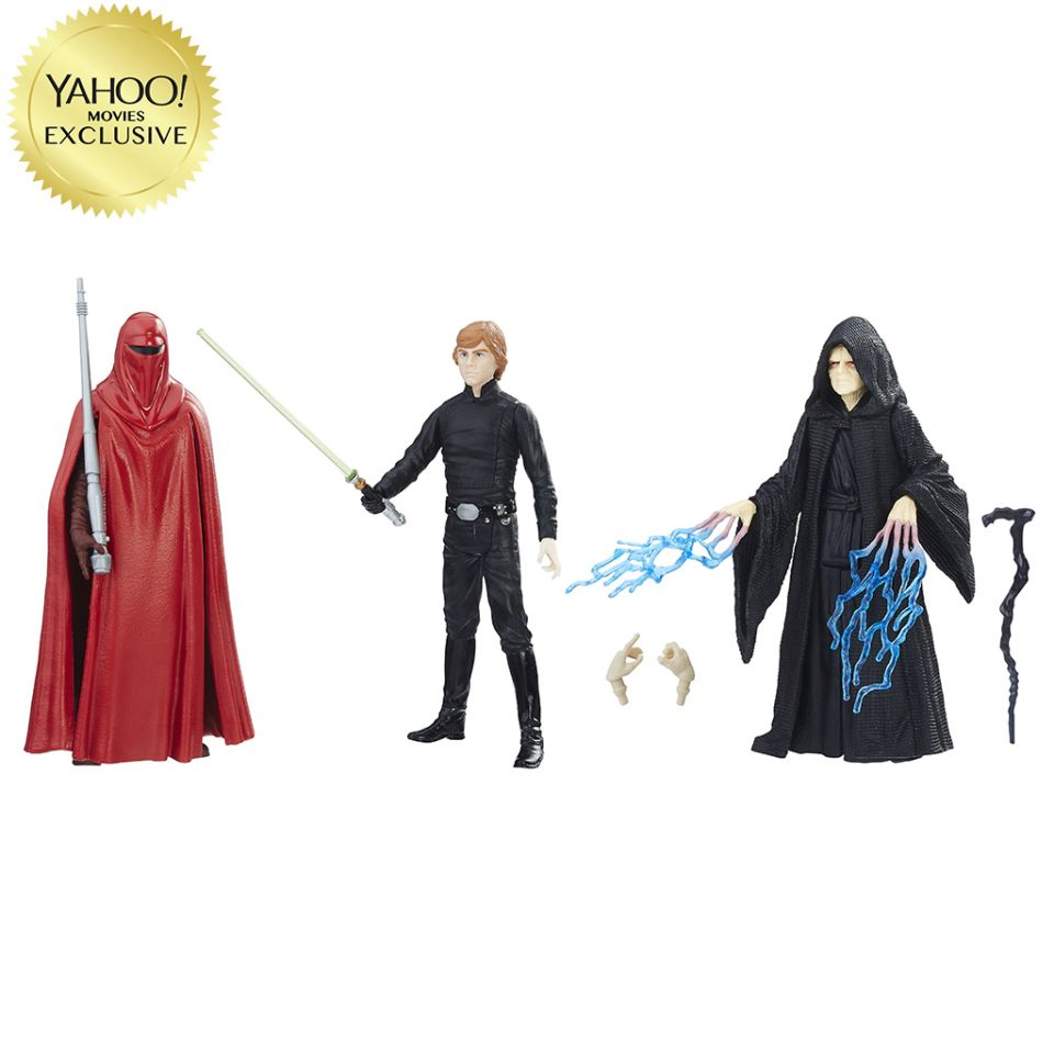 Force Friday Star Wars figures