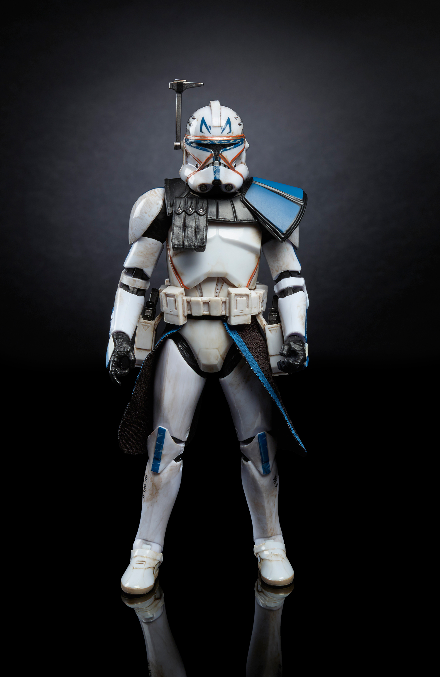 The Black Series Captain Rex