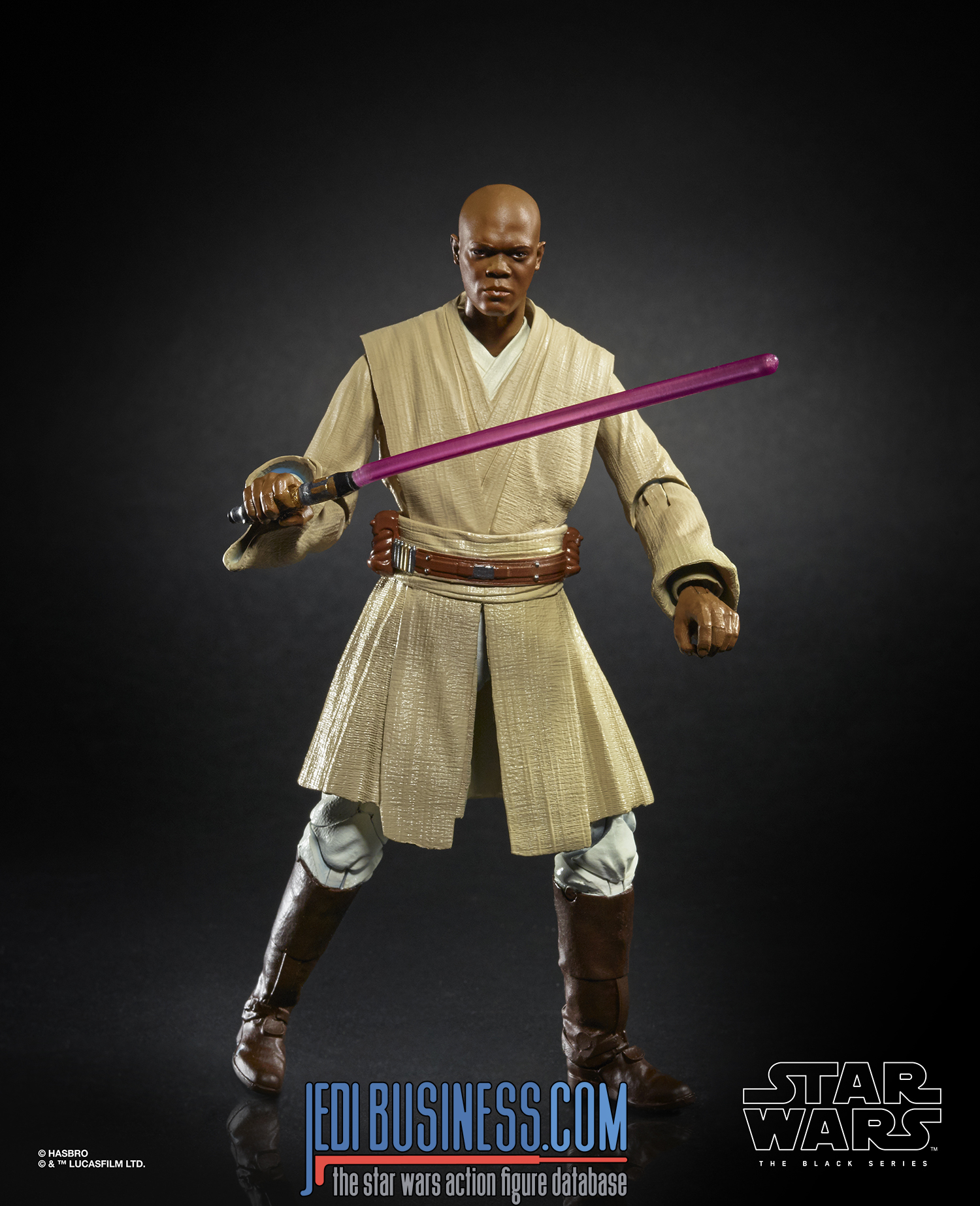 Black Series Mace Windu