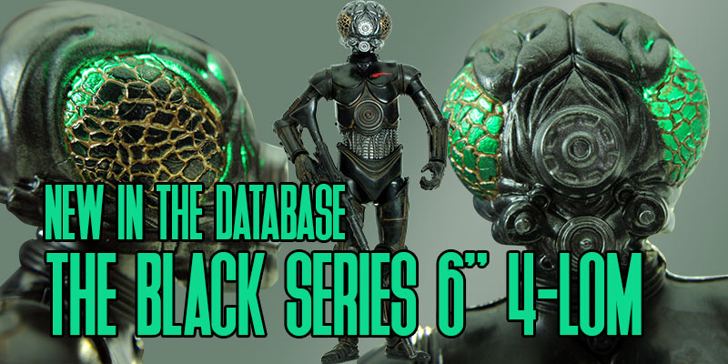 4LOM Black Series
