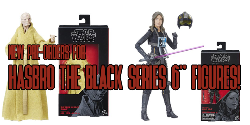 Entertainment Earth Jaina Solo