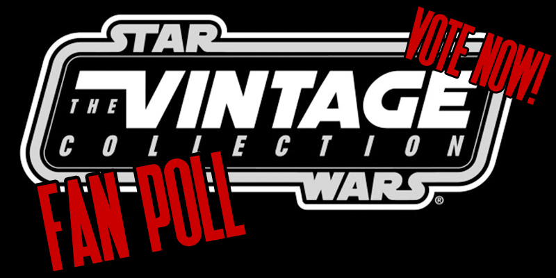Star Wars Hasbro Fan Poll