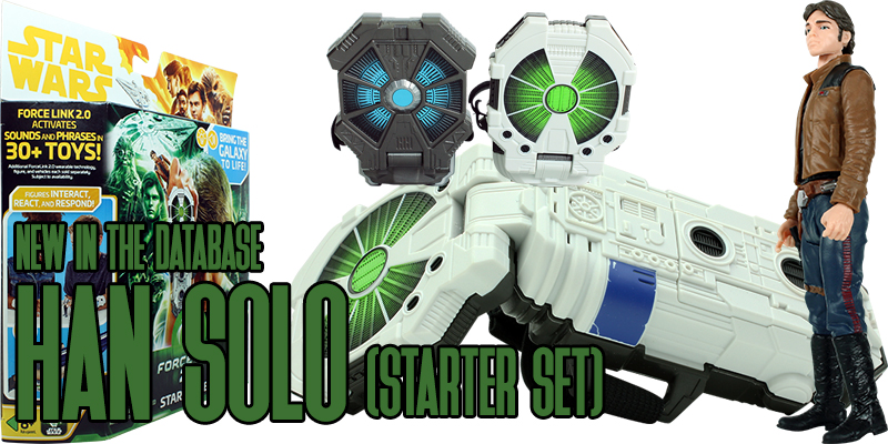 Force Link 2.0 Starter Set