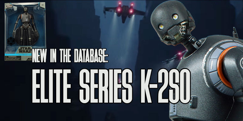 K-2SO Elite Series