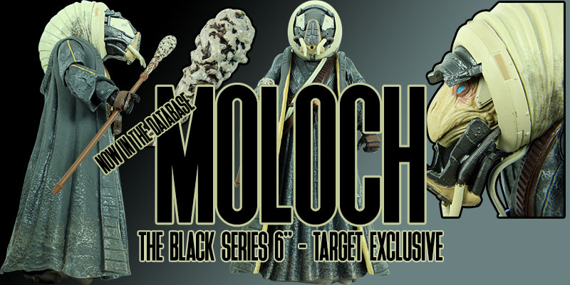 Black Series Moloch