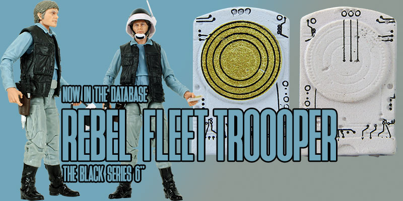 Black Series Rebel Fleet Trooper