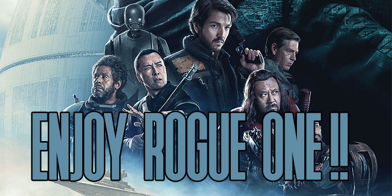 Star Wars Rogue One A Star Wars Story